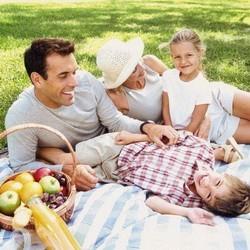 Привычки здорового образа жизни