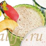 Шаг 2. Программа похудения с белковыми продуктами