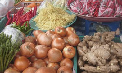 витамины и минералы в питании