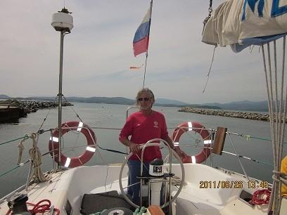 Отдых на море в Приморье - это круто
