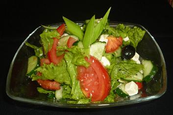 вкусная и здоровая еда