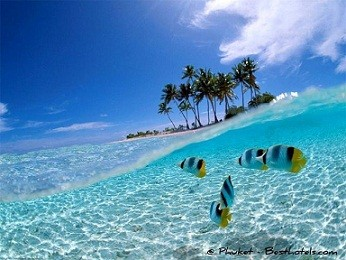 остров Пхукет фото