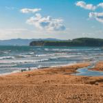 Отдых на море в Приморье — это круто!