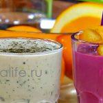 Белковый питательный коктейль с утра — святое дело!