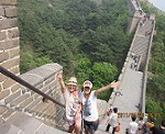 Слайд-шоу и фотографии Китайской Стены