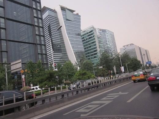 Мое путешествие в Пекин