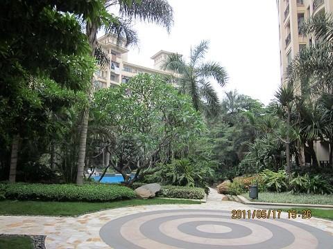 Спальные районы Гуанчжоу