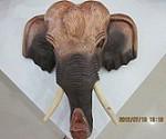 Ой, какие слоны в Таиланде!