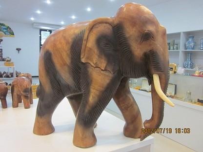 Ой какие слоны в Таиланде