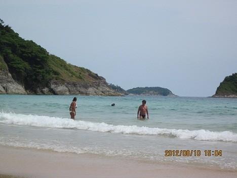 Какой пляж на Пхукете лучше