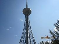 Китай город Харбин