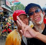 Тайский Новый Год 2013 Пхукет