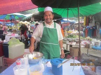 рынки на Пхукете