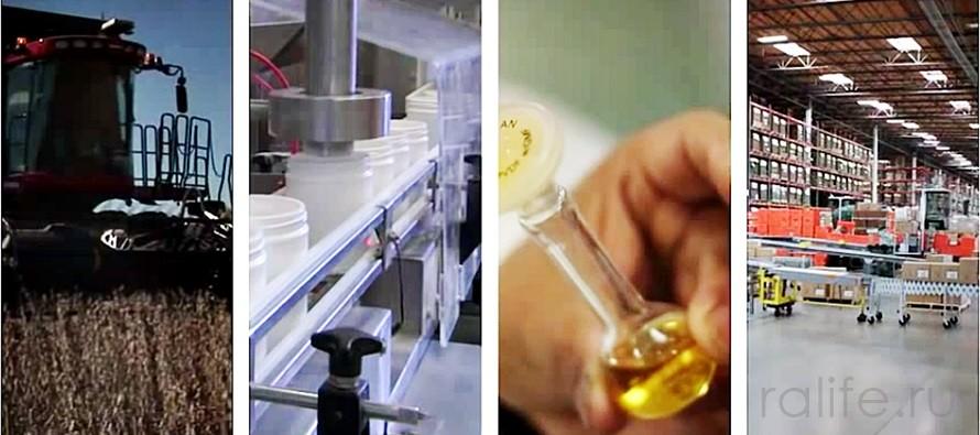 безопасна ли продукция гербал для нашего здоровья