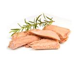 лосось - полезные продукты