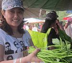 Продуктовые рынки на Пхукете
