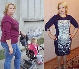 как похудеть на 17 кг