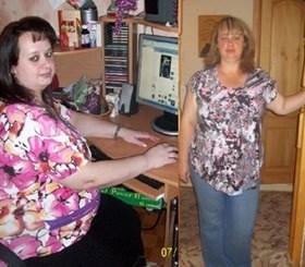 результаты похудения с фото в Смоленске