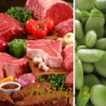 Норма потребления белка