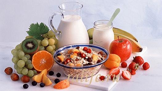 как соблюдать диету правильно