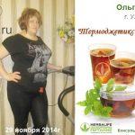 Пью чай Термоджетикс и таю на глазах — минус 7 кг за 3 недели