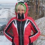 Активный отдых зимой в Красноярске