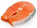 полезные жиры в рыбе