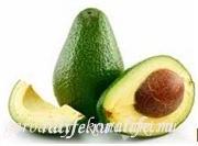 полезные жиры в авокадо