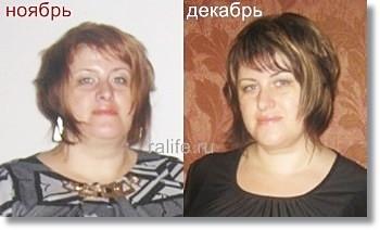 правильное снижение веса дома