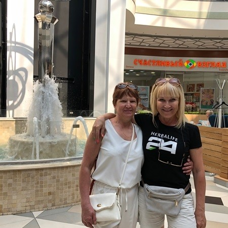 торговый центр Барнаул