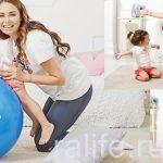 Ляйсан Утяшева — питание и контроль веса