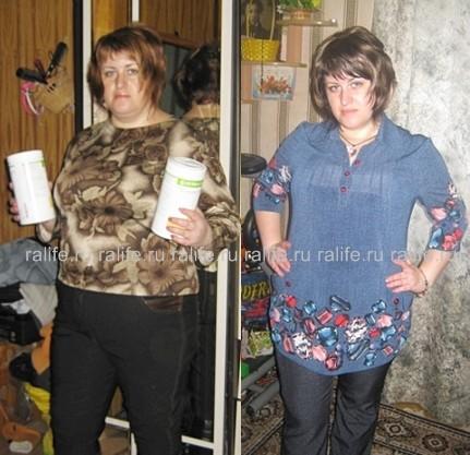 похудеть за 12 недель