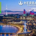 Независимый Партнер Гербалайф в Баку