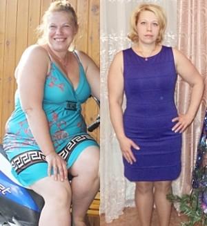 гербалайф фото похудевших 2015