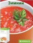 томатный суп Гербал, рецепт