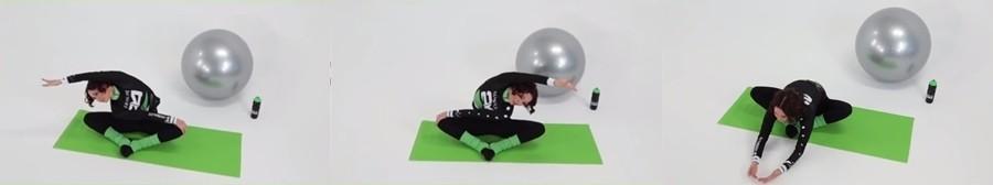 комплекс упражнений для тонуса тела