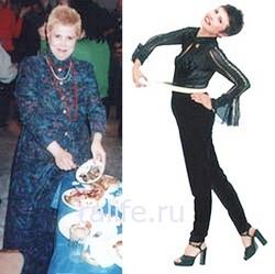 Снижение веса с продуктами Гербалайф в Днепропетровске