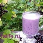 Рецепт успеха — белковый коктейль «Звездопад»