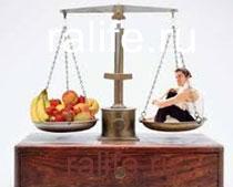 как контролировать вес