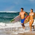 Худейте в отпуске, получая удовольствие