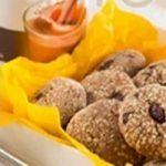 Домашнее диетическое печенье в меню для худеющих