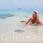Эти пляжи Таиланда там, где находится рай!