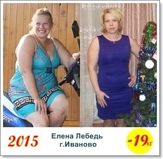 на сколько можно похудеть за 4 месяца