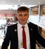 Независимый Партнер Гербалайф Павел Коротов в интернет