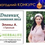Вкусные десерты для похудения от Элины, г. Грозный