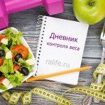 Снижение лишнего веса — рекомендации онлайн консультанта