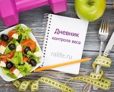 снижение лишнего веса