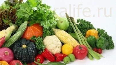 нерастворимые пищевые волокна
