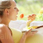 Правильное питание во время беременности — рекомендации