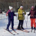 Зимниевидыспорта для красивой фигуры и отличного настроения